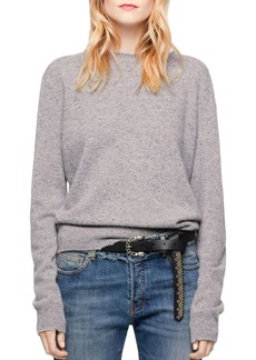 Zadig & Voltaire Life Cashmere Sweater