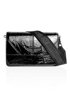 Zadig & Voltaire Lolita Patent Leather Crossbody