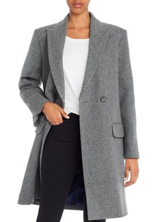 Zadig & Voltaire Marcov Single-Breasted Coat