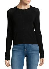 Zadig & Voltaire Ninon Button-Down Shirt