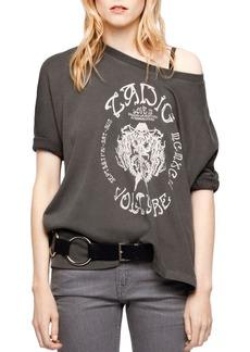 Zadig & Voltaire Portland Cowboy Sweatshirt