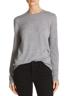 Zadig & Voltaire Sequin-Patch Merino Wool Sweater - 100% Exclusive