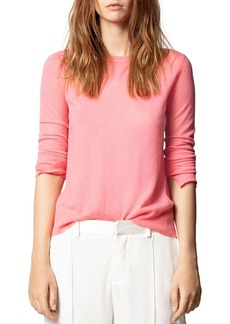 Zadig & Voltaire Source Cashmere Sweater