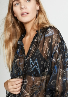 Zadig & Voltaire Talisa Blouse