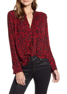 Zadig & Voltaire Tink Leo Blouse
