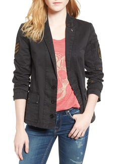 Zadig & Voltaire Virginia Jacket