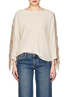 Zadig & Voltaire Women's Banko Cashmere Sweater