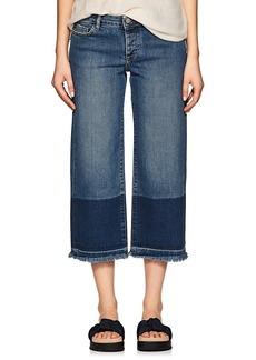 Zadig & Voltaire Women's Bay Crop Jeans