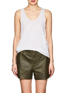 Zadig & Voltaire Women's Deep Burn Jersey Tank Top