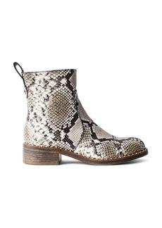 Zadig & Voltaire Women's Empress Wild Mid-Calf Boots