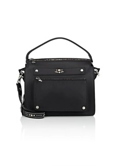 Zadig & Voltaire Women's James Leather Shoulder Bag