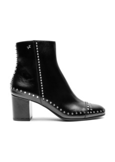 Zadig & Voltaire Women's Lena Studded Ankle Booties