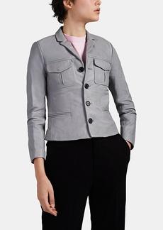 Zadig & Voltaire Women's Liam Leather Jacket