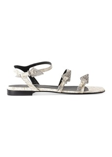 Zadig & Voltaire Women's Metal Buckle Sandals