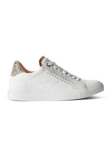 Zadig & Voltaire Women's ZV1747 Lace-Up Sneakers
