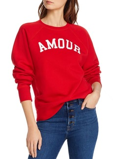 Zadig & Voltaire x AQUA Amour Sweatshirt - 100% Exclusive