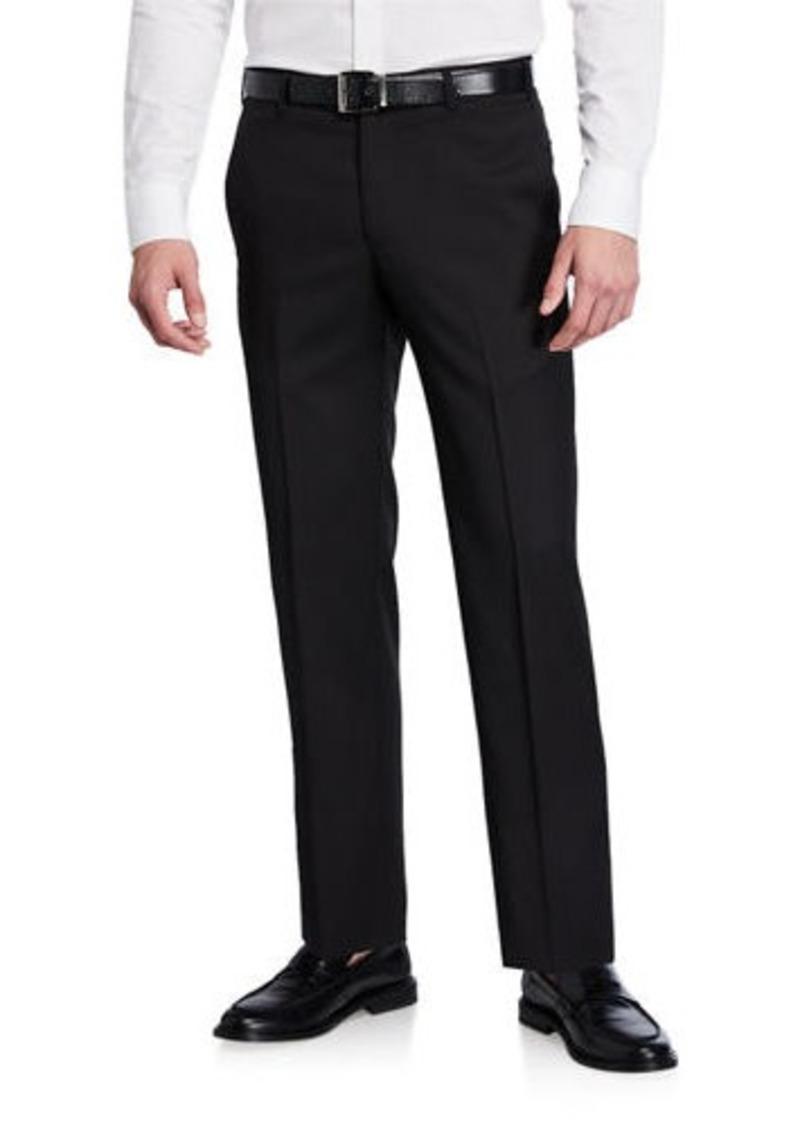 Zanella Men's Paul Classic Wool Pants