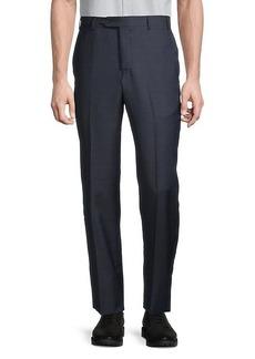 Zanella Wool Dress Pants