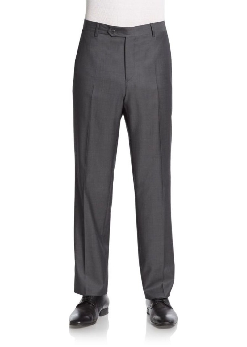 Zanella Devon Wool Pants