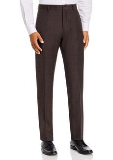 Zanella Noah Stretch Flannel Slim Fit Dress Pants - 100% Exclusive