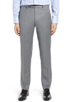 Zanella Parker Flannel Trousers