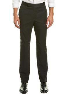 Zanella Pierce Formal Wool Trouser