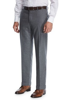 Zanella Super 120s Wool Trousers