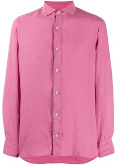 Zegna casual button down shirt