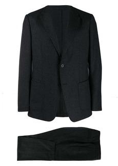 Zegna fine knit suit