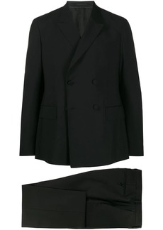 Zegna fitted two-piece suit