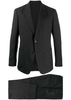 Zegna formal two piece suit