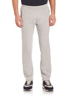 Zegna French Terry Sweatpants