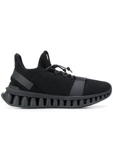 Zegna knit sock sneakers