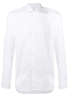 Zegna longsleeved shirt