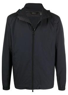 Zegna padded lightweight jacket