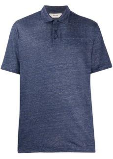 Zegna polo shirt