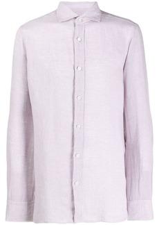 Zegna slim-fit shirt