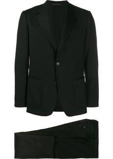 Zegna slim fit suit