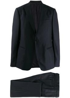 Zegna slim-fit two piece suit