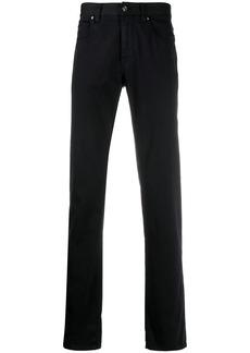 Zegna straight-leg trousers