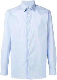Zegna stretch fit shirt