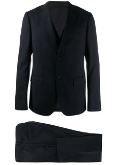 Zegna tailored two-piece suit