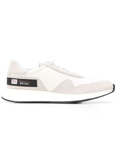 Zegna TECHMERINO™ Piuma low-top sneakers