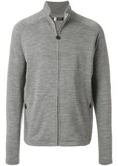 Zegna TECHMERINO™ sweat fleece jacket