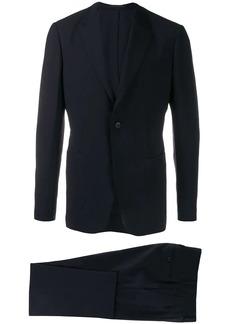 Zegna two piece suit