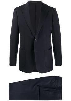 Zegna two-piece suit