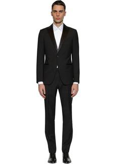 Zegna Wool & Mohair Tuxedo Suit