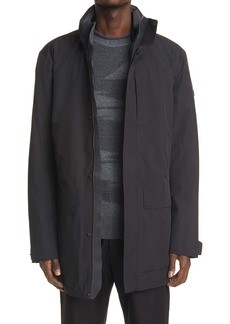 Z Zegna 3-in-1 Coat
