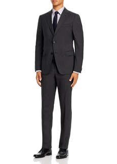Z Zegna Travel Wool Slim Fit Suit