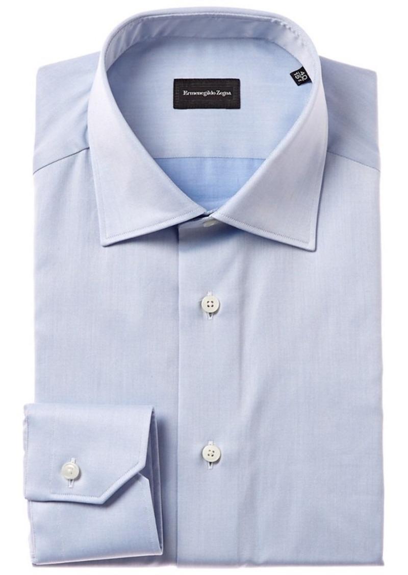 Zegna Ermenegildo Zegna Dress Shirt